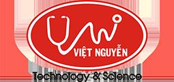 VIỆT NGUYỄN TECHNOLOGY SERVICE TRADING Co.,LTD