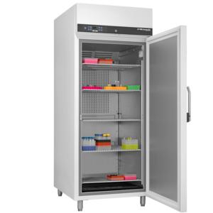 Tủ lạnh chống cháy nổ