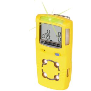 Máy đo khí (Đơn khí - Đa khí)