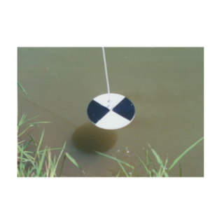 Đĩa Sechhi/ ống đo/ máy dò độ sâu