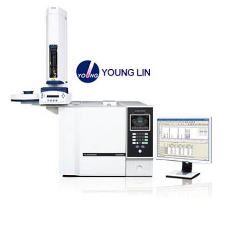 Máy sắc ký khí GC, model: YL6500