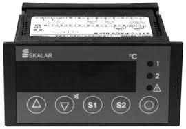 Detector Hệ thống phân tích dòng liên tục SCAN++