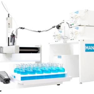 Giải pháp phân tích nhu cầu Oxy hóa sinh học BOD