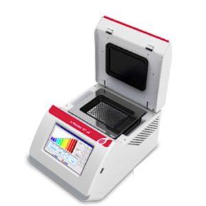 Máy nhân gen PCR; Realtime PCR