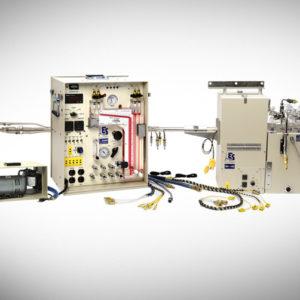 Lấy mẫu khí thải ống khói ISOKINETIC