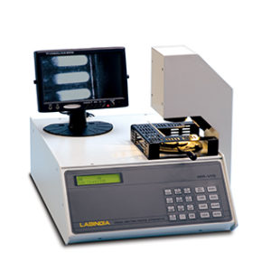 Máy đo điểm nóng chảy