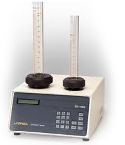 Máy đo tỷ trọng dạng đóng