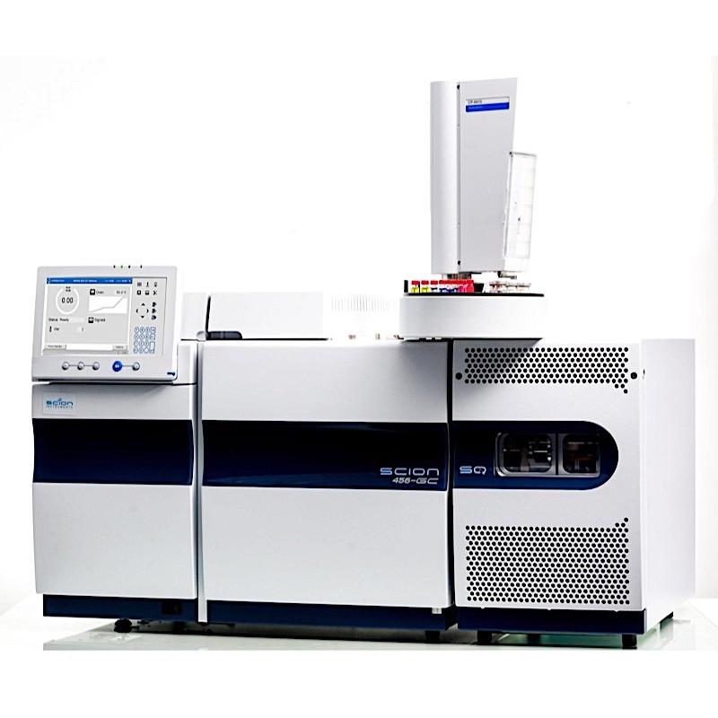 Máy sắc ký khí khối phổ