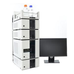Máy sắc ký lỏng cao áp HPLC- lỏng khối phổ LCMS