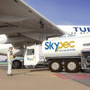 Thiết bị thử nghiệm nhiên liệu hàng không Jet A-1:(17025)