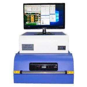 Máy huỳnh quang tia X - nhiễu xạ tia XRD