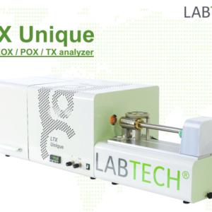 Xác định Halogen hữu cơ dễ bị hấp phụ (AOX/ TOX)