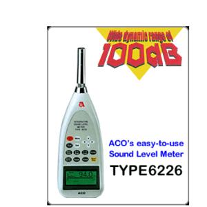 Máy đo độ ồn - ồn tích phân