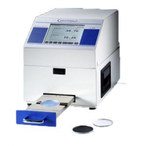 Máy đo tổng họat độ phóng xạ Alpha Beta