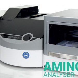 Máy sắc ký phân tích Amino Acid