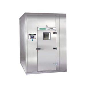 Buồng vi khí hậu kiểm soát nhiệt độ và độ ẩm Walk-In Humidity (Stability) Chambers