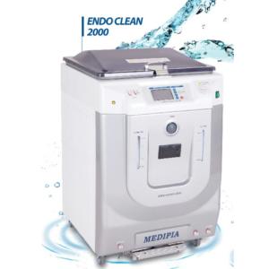 Máy rửa khuẩn ống nội soi mềm tự động