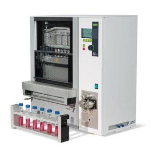 Hệ thống chiết dung môi áp suất cao (PSE)