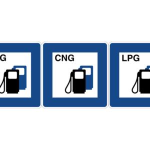 Khí thiên nhiên nén (CNG) - Khí thiên nhiên hóa lỏng (LNG)