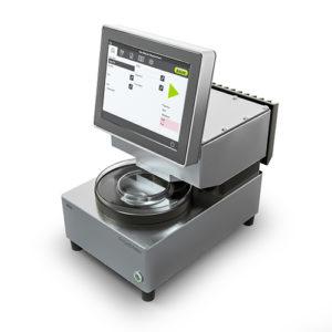 Máy quang phổ cận hồng ngoại NIR