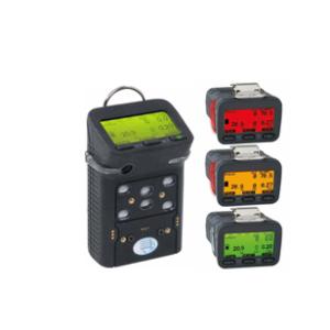 Máy đo khí (Đơn khí - Đa khí - Đo VOCs)