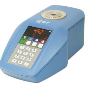 Máy khúc xạ kế để bàn - Khúc xạ kế Abbe