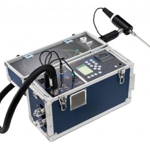 Máy đo nhanh khí thải - Bình khí chuẩn hiệu chuẩn
