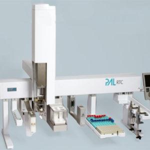 Bộ tiêm mẫu tự động kết hợp tiêm mẫu lỏng và headspace